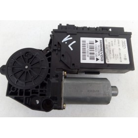 Motor of window winder driver side for Audi A4 ref 8E1959801B 8E1959801 8E1959801E 8E1959801F 8E1959801H 8E1959801G 0130821765