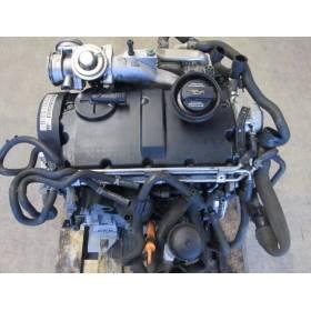 Moteur 1L9 TDI AXR / BSW pour VW / Seat / Skoda Octavia ref 038100044 / 038100098LX