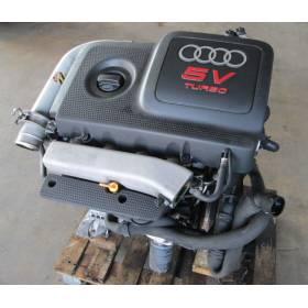 Moteur 1L8 turbo type BAM / APY / APX / AMK / AMU / APY / AUL pour audi TT / S3