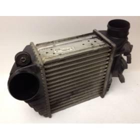 Radiateur d'air de suralimentation intercooler turbo pour 1L9 TDI moteur AXR ref 1J0145803D / 1J0145803L / 1J0145803N