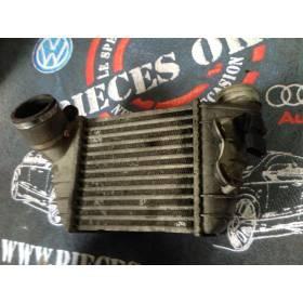 Radiateur d'air de suralimentation intercooler turbo pour Audi TT 1L8 turbo 180 cv ref 8N0145803A / 8N0145803C / 8N0145803D