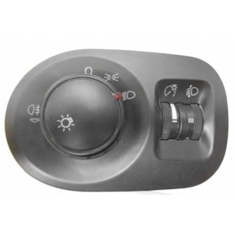 Commodo d'allumage des feux avec anti-brouillard pour Seat Altea / Toledo ref 5P1941431BR 1MM