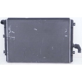 Radiateur refroidisseur d'eau ref 1K0121251AB / 1K0121251BK / 1K0121251DD / 1K0121251DM / 1K0121251N / 3C0121253Q / 1K0121251AK