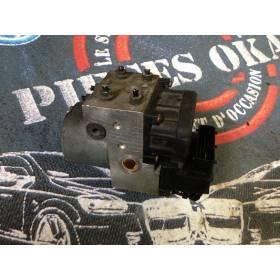 Bloc ABS Peugeot 406 ref 0265216640 / 9632166980 / 0273004351