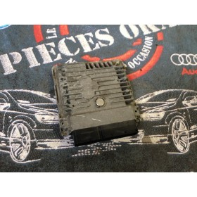 Calculateur injection moteur pour 1L6 TDI 90 / 105 cv ref 03L906023A / 03L906023AN / 03L906023B