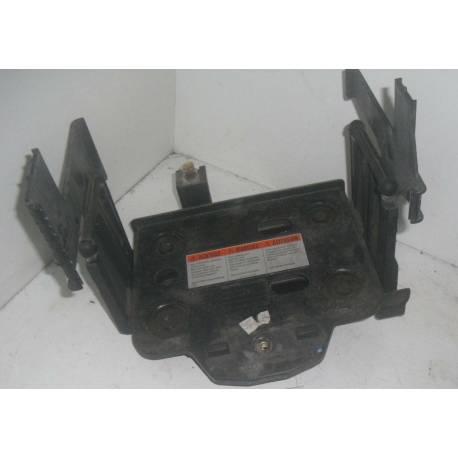 Support de batterie pour Audi TT 8N Roadster / Cabriolet ref 8N7804372C / 8N7804372D / 8N7804372E / 8N7804372F