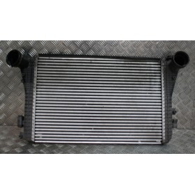 Radiateur d'air de suralimentation intercooler turbo ref 1K0145803 / 803A / 1K0145803B / 1K0145803E / 1K0145803S / 1K0145803T