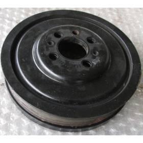 Poulie damper / amortisseur de vibration pour 1L4 TDI ref 045105243 / 045105243C / 045105243D