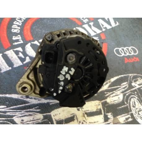 Alternateur 120A pour Audi A6 4B 2L5 V6 TDI