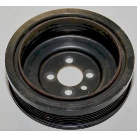 Poulie damper / amortisseur de vibration Audi / Seat / VW / Skoda ref 03G105243 / 03G105243C