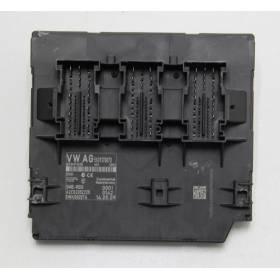 control unit BCM ref 5K0937087D Z5U / 5K0937087D Z7A