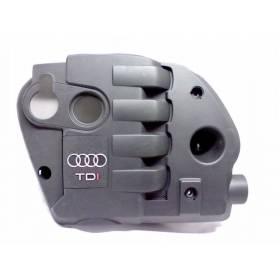 Cache tubulure pour Audi A4 B6 1L9 TDI 130 cv ref 038103925 / 038103925BE / 038103925EM / 038103925GH