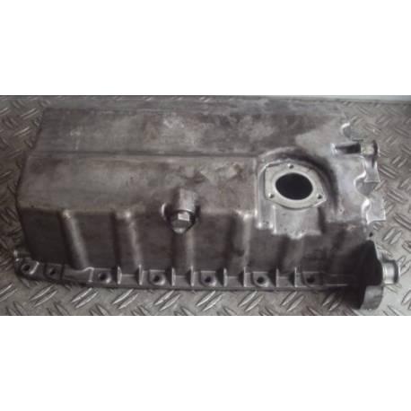 Bac à huile carter alu pour moteur avec emplacement sonde pour 2L TDI ref 038103603AG