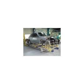 A6 4B  V6 TDI 150 CARROSSERIE