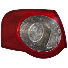 TAIL LIGHT / FOG LIGHT / ADDITIONAL BRAKE LIGHT / LICENCE PLATE LIGHT