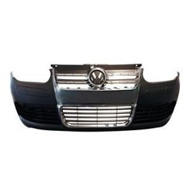 FRONT BUMPER COVER / TRIM STRIPS FOR BUMPER / GUIDE PROFILE / CLOSING ELEMENT / VENT GRILLE / CAP / REINFORCEMENT FOR BUMPER