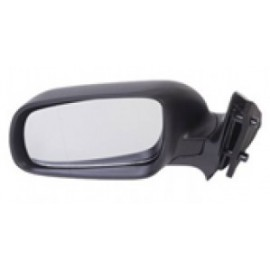 LEFT EXTERIOR MIRROR / MIRROR CAP / MIRROR GLASS / SWITCH