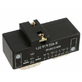 - Fan Relay Control Module Unit