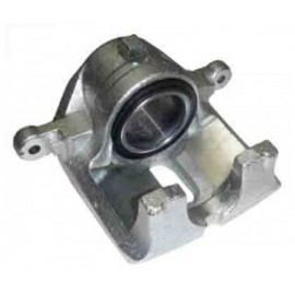 REAR BRAKE CALIPER HOUSING / BRAKE CARRIER WITH PAD RETAINING PIN