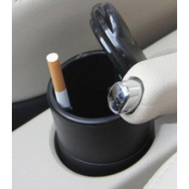 ASHTRAY WITH HOUSING / ASHTRAY INSERT