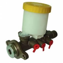 master cylinder, reservoir