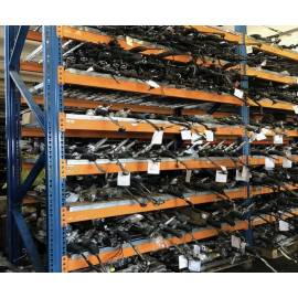 STEERING COLUMN / INTERMEDIATE STEERING SHAFT