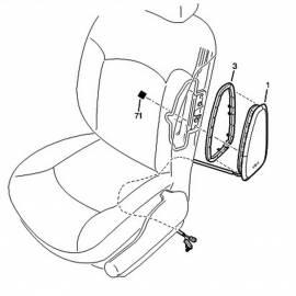 seat airbag