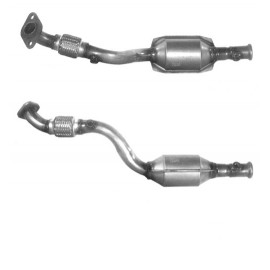 CATALYST / CATALYTIC CONVERTER