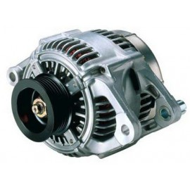 ALTERNATOR / PULLEY / POLY / VOLTAGE REGULATOR