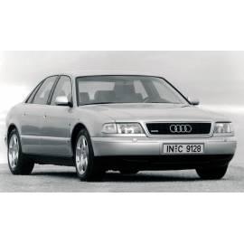 A8 Série 1 Type 4D de 06/1994 jusque 09/2002