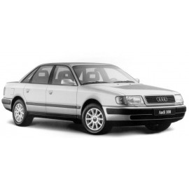 100 Type 4A de 08/1991 jusque 07/1994
