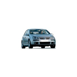 GOLF 5 Type 1K de 10/2003 jusque 06/2009