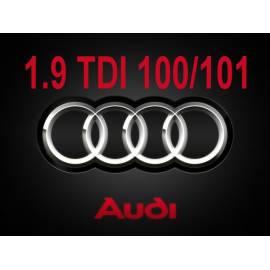 TDI 100/101 ATD / AXR