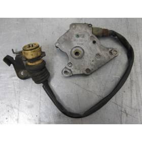 Capteur / contacteur multifonction pour boite de vitesses automatique ref 01V919821 / 01V919821C / 01V919821D