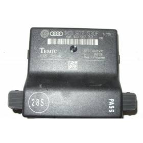 Boitier interface de données ref 1K0907530F / 1K0907530K / 1K0907530L / 1K0907530Q / 1K0907530S / 1K0907530AD
