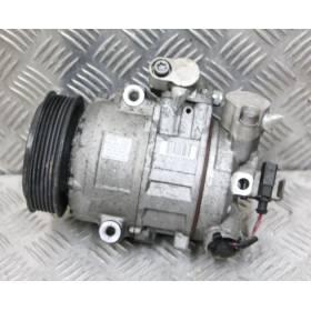 Compressor of air conditioning/air conditioning 6Q0820803J / 6Q0820803P / 6Q0820808 / 6Q0820808B / 6Q0820808D / 6Q0820803F / 6Q0820808F