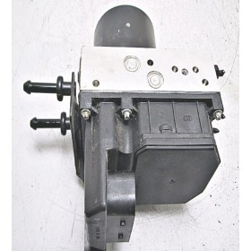 ABS PUMP UNIT VW / Seat / Skoda ref 6Q0614417E 6Q0614417F 6Q0698417. 6Q0907379H Bosch 0265900009 0265224011