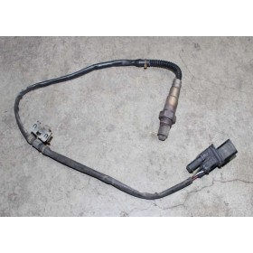Lambda probe / Exhaust gas temperature sender VW / Audi / Seat / Skoda ref 021906262B / 1K0998262D