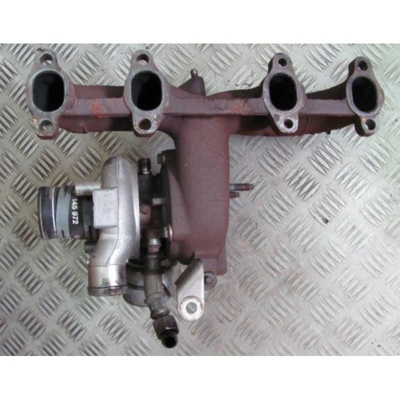 turbo 1l9 tdi 105 cv ref 038253016r  038253010p