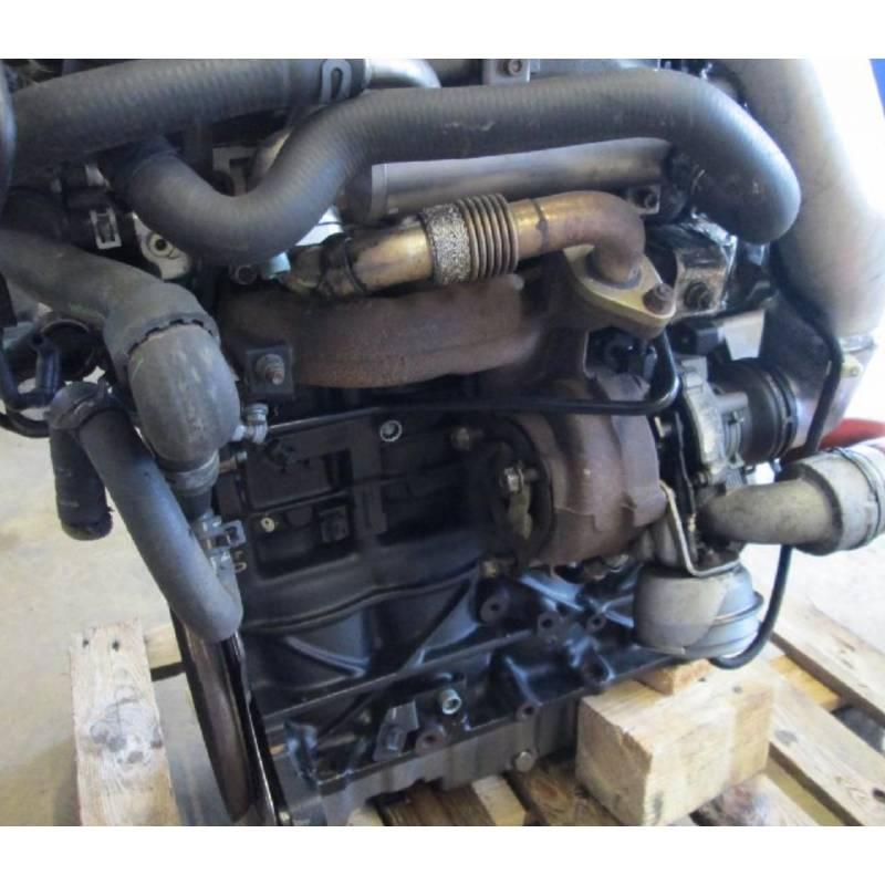 moteur 1l9 tdi 130 cv type asz pour audi  seat  vw  skoda