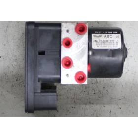 Bloc ABS ASC Mini Cooper ref 3451 6760268 / 34.51 6 760 268 / 6760269 / 10.0206-0081.4