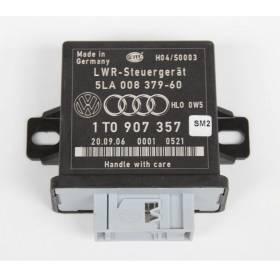 Calculateur de réglage auto portée de projecteur pour Audi / VW / Skoda ref 1T0907357 / 5LA00837960 / 5LA 008 379-60