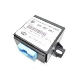 Calculateur de réglage auto portée de projecteur pour Audi / VW / Skoda ref 4Z7907357
