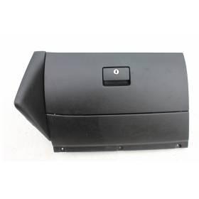 Boite à gants coloris noir VW Golf 4 / Bora ref 1J1857101A 1J0857101C 1J1857121A 1J1858132A 1J1857121A 1JE857121B