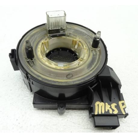 Ressort spirale avec électronique / Bague de rappel pour angle de braquage capteur G85 ref 1K0959653C