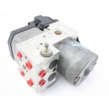 Bloc ABS ref 8E0614111A / 8E0614111E / Ref Bosch 0273004284 / 0265220408 / 0265220410