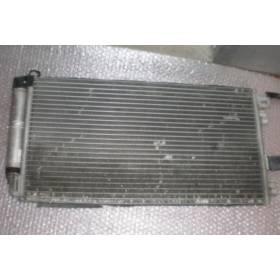 Condenseur / Radiateur de climatisation pour 1L6 essence Mini Cooper / Mini One R50 / R52 / R53 ref 64531490572