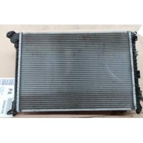 Radiateur refroidisseur d'eau du moteur pour 1L6 essence Mini Cooper / Mini One R50 / R52 / R53 ref 69700A / 419457