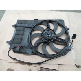 Ventilateur motoventilateur moteur pour Mini Cooper / Mini One R52 / R53 ref 1742 1475577-02 / 118193 10 / 8240289