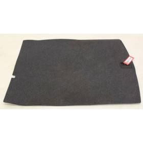 Garniture de fond de coffre / tapis revêtement pour audi A4 / Seat Exeo berline ref 8E5863463A 2Z3